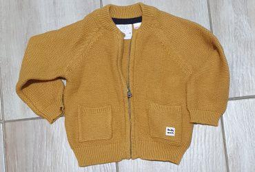 Chaqueta Zara 3_6 meses